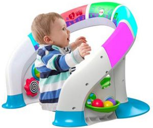 Best Gifts For 1 Year Old Boys Fisher Price Bright Beats Smart Touch Play Space