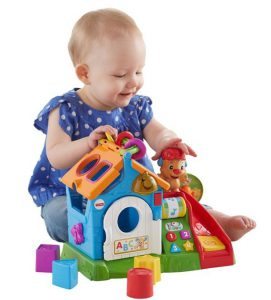 Best Gifts for 1 Year Old Girls Smart Stages Activity Play House