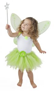 Best Gifts for 1 Year Old Girls Tinkerbell Costume