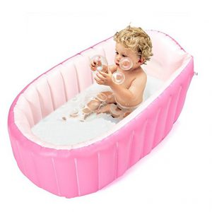 Best Gifts for 1 Year Old Girls Topist Portable Bath Tub