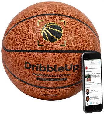 Cool Gifts For Teenage Boys DribbleUp Smart Training Basketball