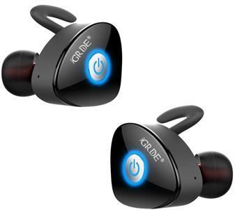 Cool Gifts For Teenage Boys FKANT Gemini Wireless Mini Bluetooth Headphones