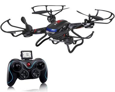 Cool Gifts For Teenage Boys Holy Stone F181 RC Quadcopter Drone with HD Camera