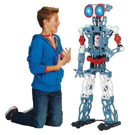 Cool Gifts For Teenage Boys Meccano MeccaNoid G15 KS