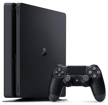 Cool Gifts For Teenage Guys PlayStation 4 Slim 500GB