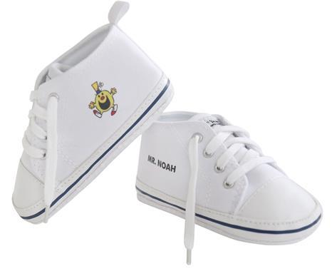 mr men white trainers