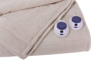 unique valentine gifts for women Soft Heat Blanket