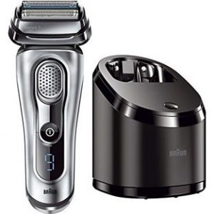 unique valentines gifts for men Braun Series 9 Electric Foil Shaver for Men Braun Shavers