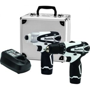 unique valentines gifts for men Makita Combo Kit, Black