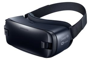 unique valentines gifts for men Samsung Gear VR (2)