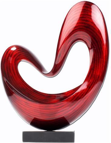 Hebi Arts Floating Heart