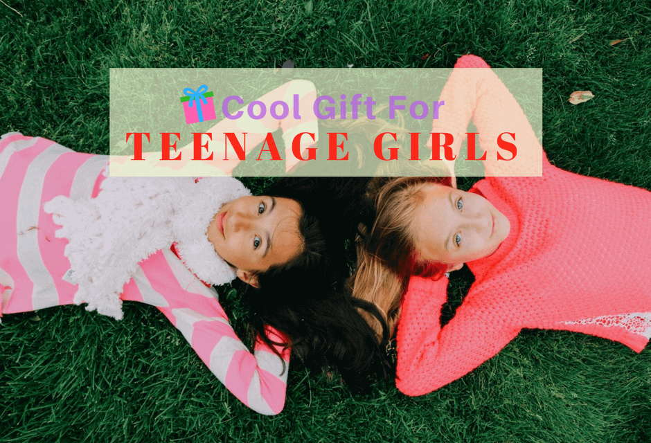 18 Cool Gifts For Teenage Girls Hahappy Gift Ideas