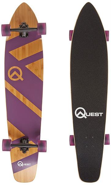 Quest Super Cruiser Longboard