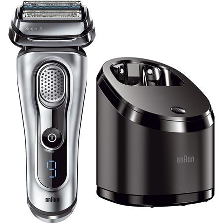 Braun Series 9 9090cc Electric Foil Shaver