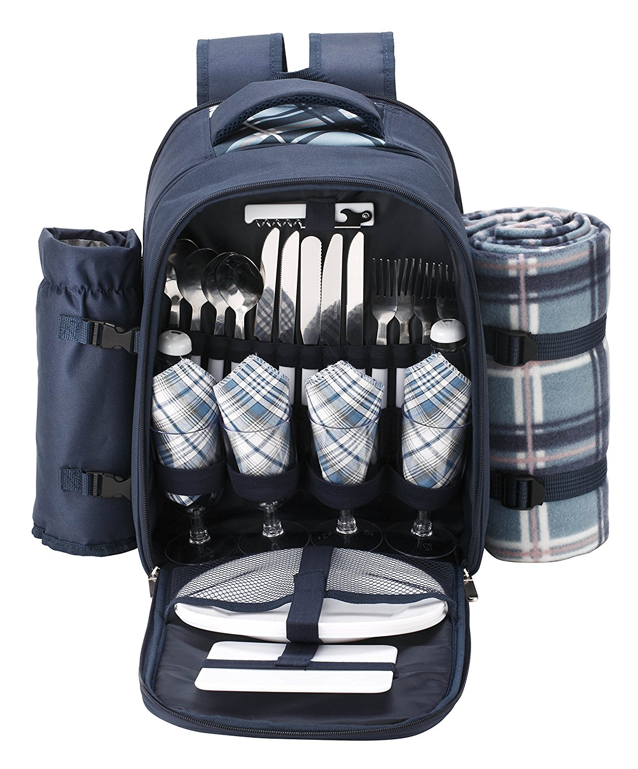 Gifts For A 50 Year Old Man Picnic Backpack