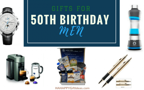 50th birthday birthday gift ideas best gifts for a 50 year old man