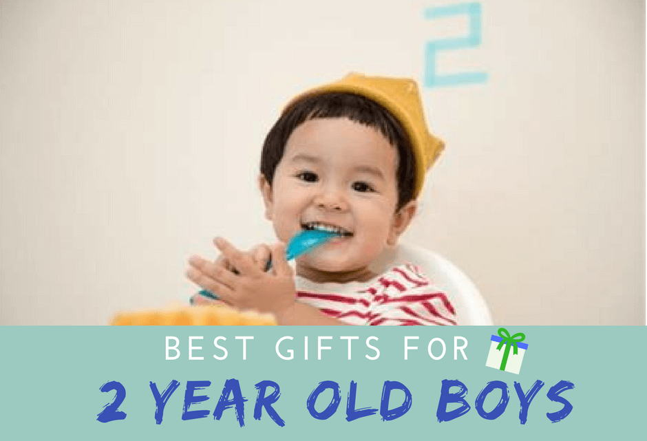 12 Best Gifts For A 2 Year Old Boy