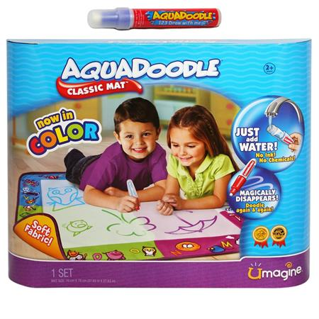 Best Gifts For A 2-Year-Old Boy Aquadoodle Draw And Doodle Classic Mat