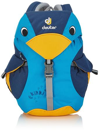 Best Gifts For A 2-Year-Old Boy Deuter Kikki Backpack