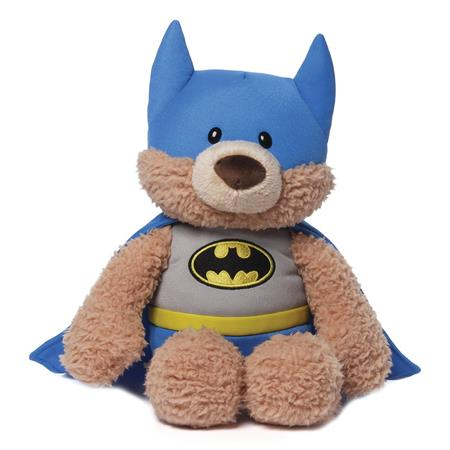 Best Gifts For A 2-Year-Old Boy Gund DC Comics Batman Malone
