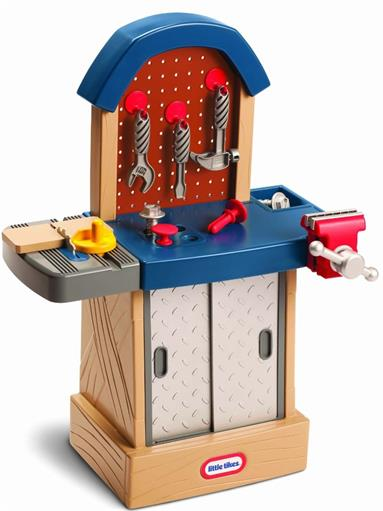 Best Gifts For A 2-Year-Old Boy Little Tikes Tough Workshop