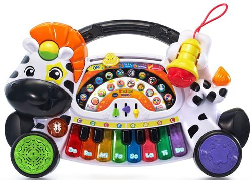Best Gifts For A 2-Year-Old Boy VTech Zoo Jamz Piano