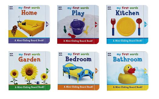 Best Gifts For A 2-Year-Old Boy Your Baby Can Learn 4-Level Kit 2