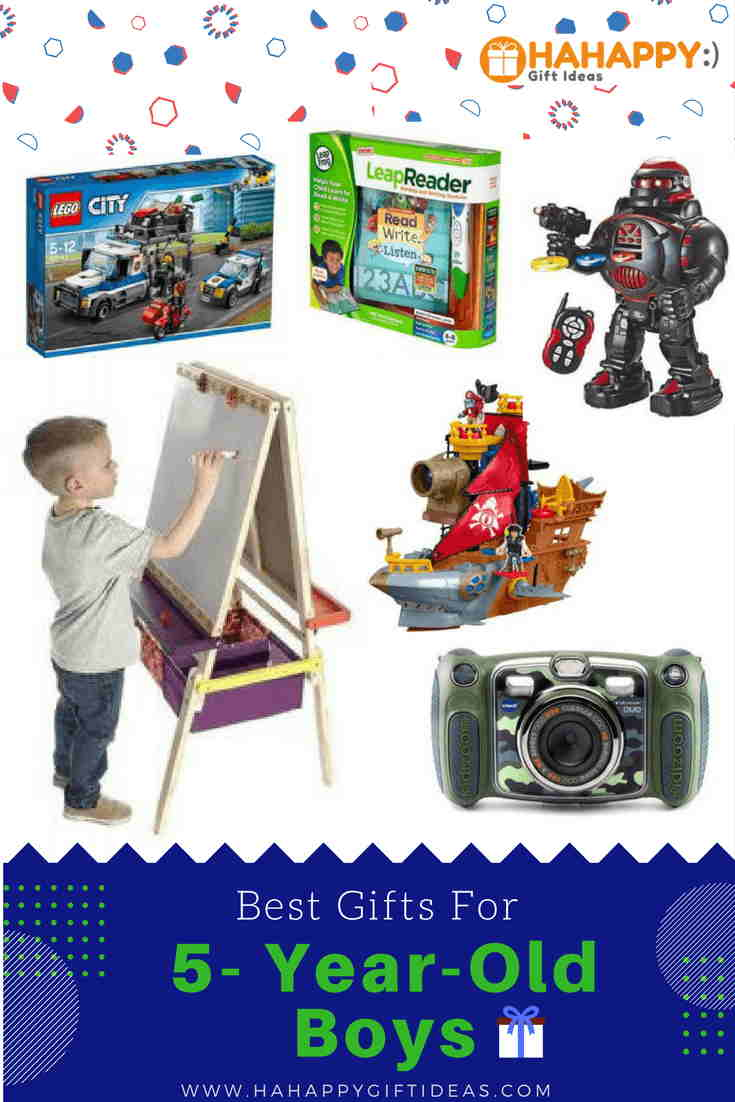 Best Toys Gifts For 5 Year Old Boys : Best gifts for a year old boy educational fun