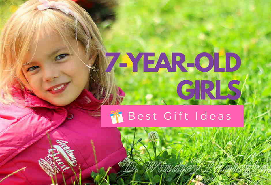 12 Best Gifts For A 7 Year Old Girl Fun Amp Adorable