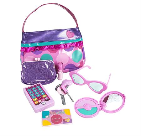 Best Gifts For A 3-Year-Old Girl Play Circle Princess Purse Set