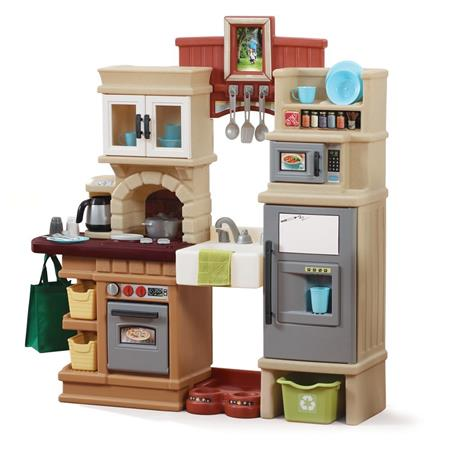 Best Gifts For A 3-Year-Old Girl Step2 Heart of The Home Kitchen Set