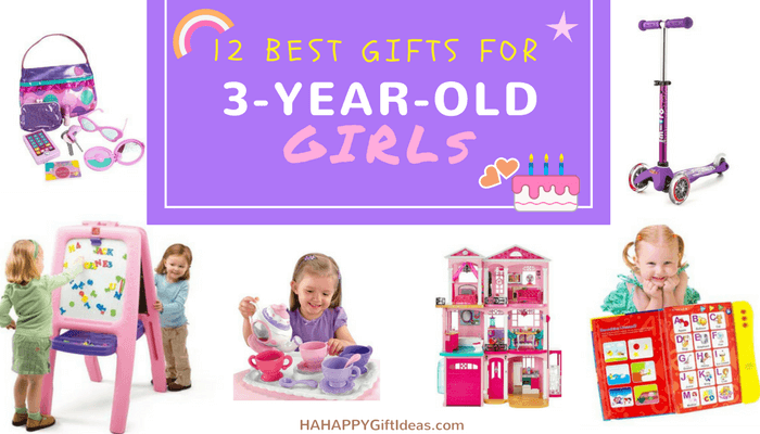 Best Toys Gifts For 3 Year Old Girls : Best gifts for a year old girl fun educational