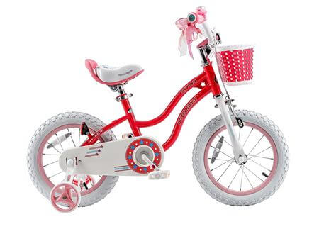 Best Gifts For A 4 Year Old Girl RoyalBaby Stargirl Girls Bike