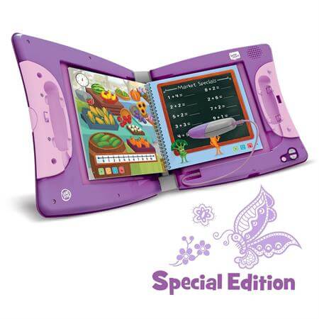 Best Gifts For A 5 Year Old Girl LeapFrog LeapStart Interactive Learning System