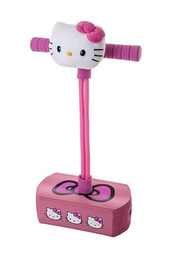 Best Gifts For A 5 Year Old Girl My First Flybar Foam Pogo Jumper