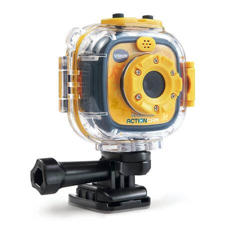 Best Gifts For A 6-Year-Old Boy VTech Kidizoom Action Cam