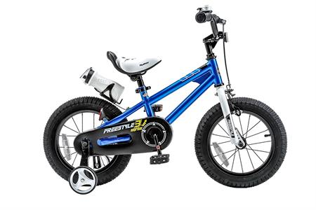 RoyalBaby BMX Freestyle Kids Bikes