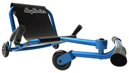 Best Gifts For a 5-Year-Old Boy EzyRoller Classic Ride On - Blue