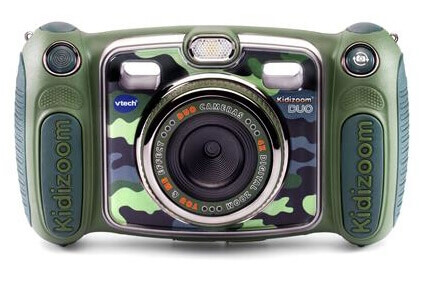Best Gifts For a 5-Year-Old Boy VTech Kidizoom DUO Camera
