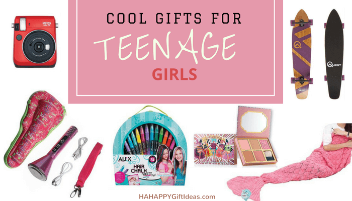 Cool gifts for tweens