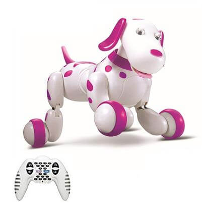 SainSmart Jr Robot Dog Smart Dog