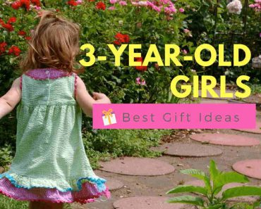 The Best Gifts For a 3-Year-Old Girl