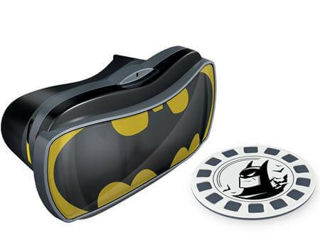 View-Master Batman