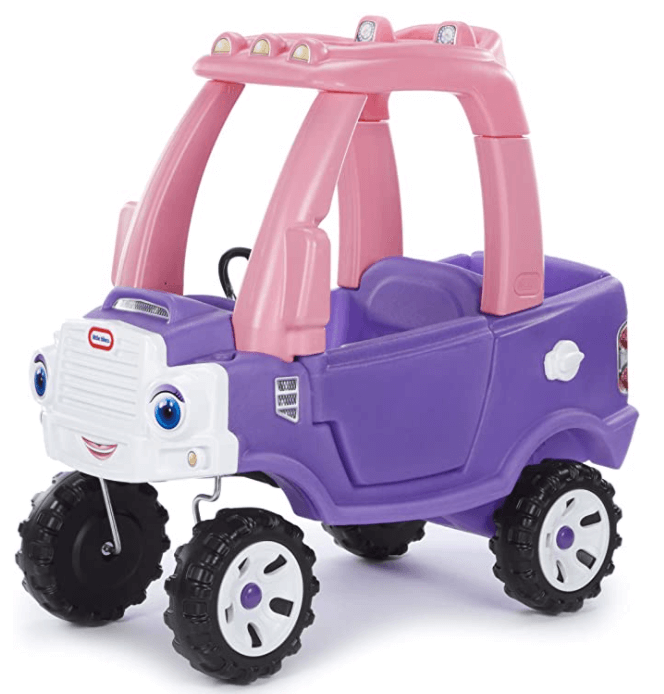 Best Gift Ideas For a 2-Year-Old Girl