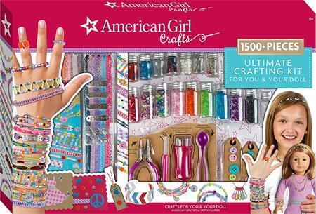 American Girl Ultimate Crafting Super Set
