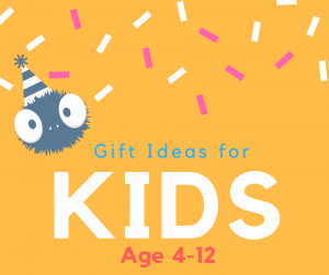 Kids Gift Ideas