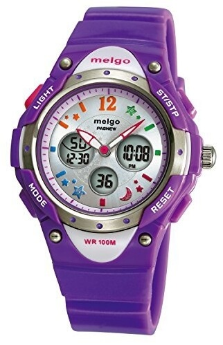 Kids Girls Watches