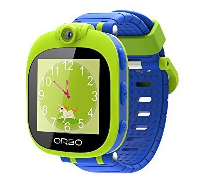 Orbo Kids Bluetooth Phone Pairing Smartwatch