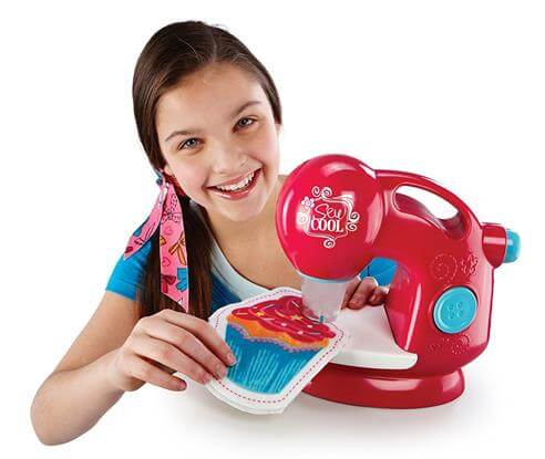 Sew Cool Maker Machine