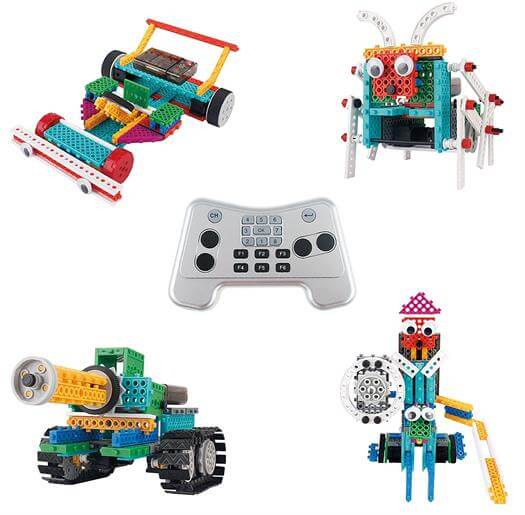 ThinkGizmos TG633 Ingenious Machines
